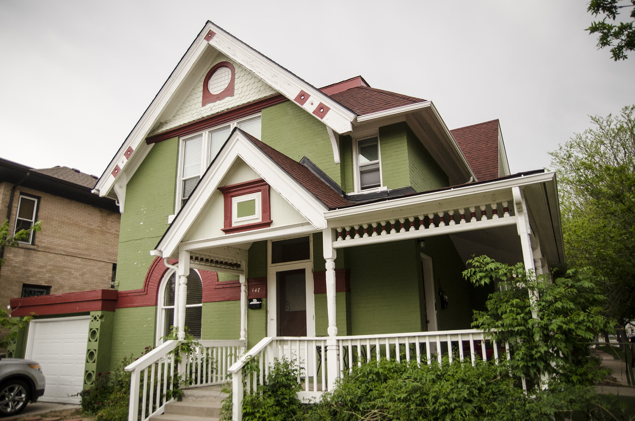 Photo: Airbnb 1 | Christy Miller's Victorian