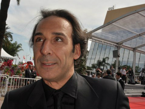 Photo: Alexandre Desplat