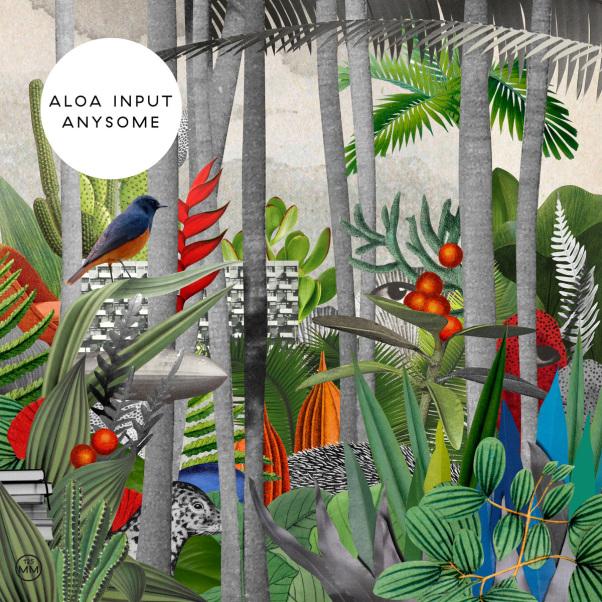 Review: 'Anysome,' Aloa Input