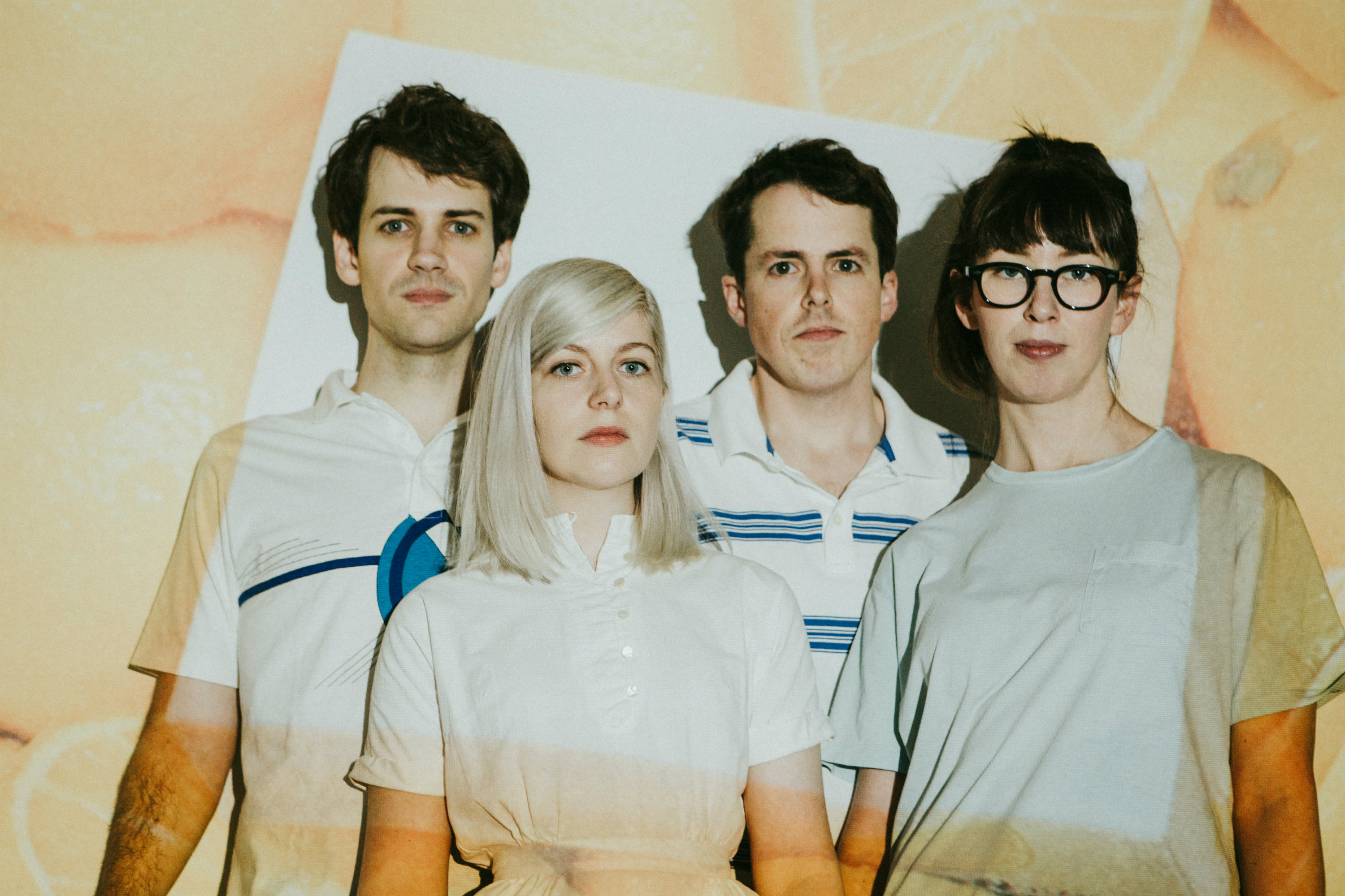 Photo: Alvvays press photo