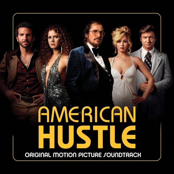 photo: American Hustle soundtrack full