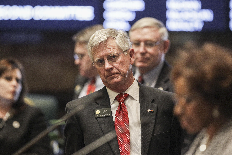 Photo: Rep. Bob Rankin (AP Photo)