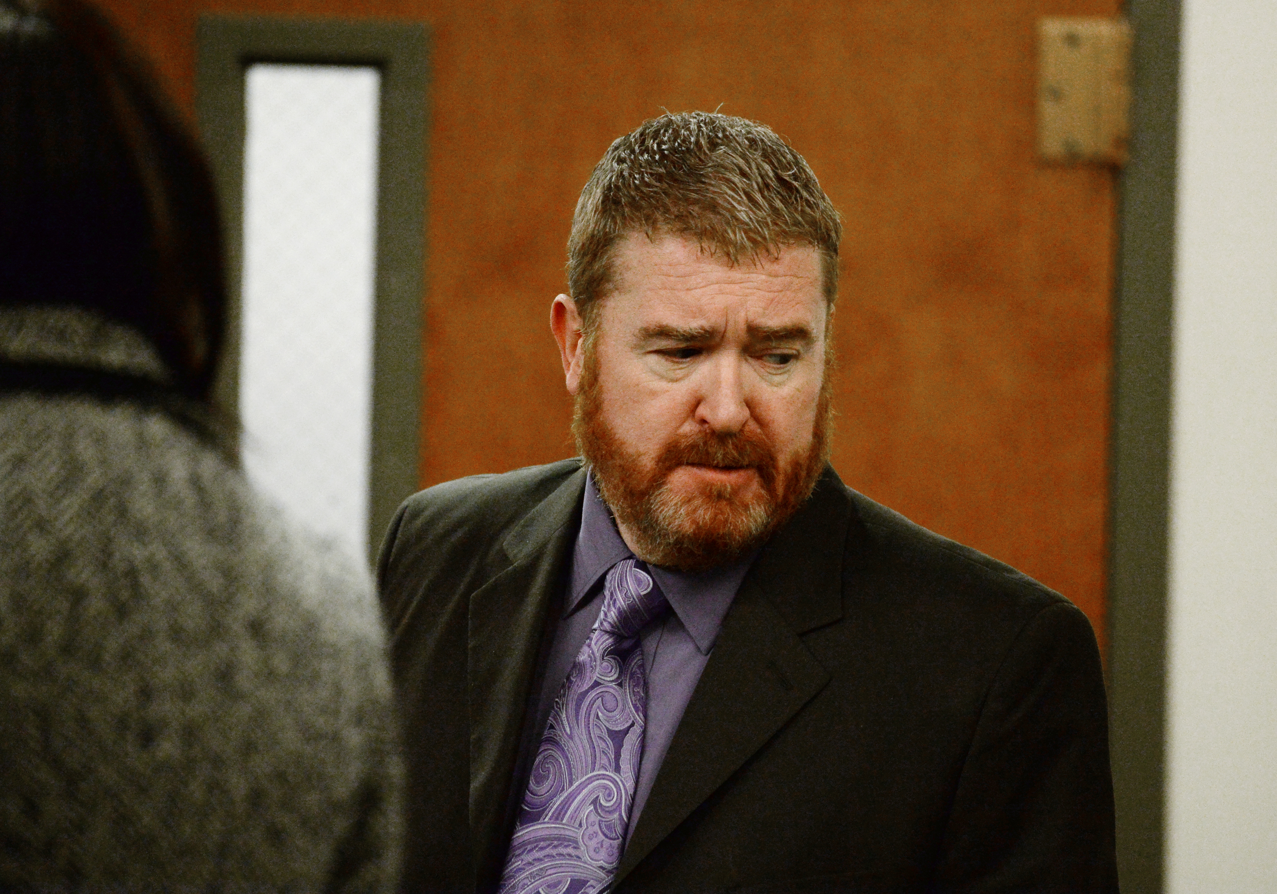 Photo: Aurora Theater Shooting James Holmes Defense Attorney Daniel King