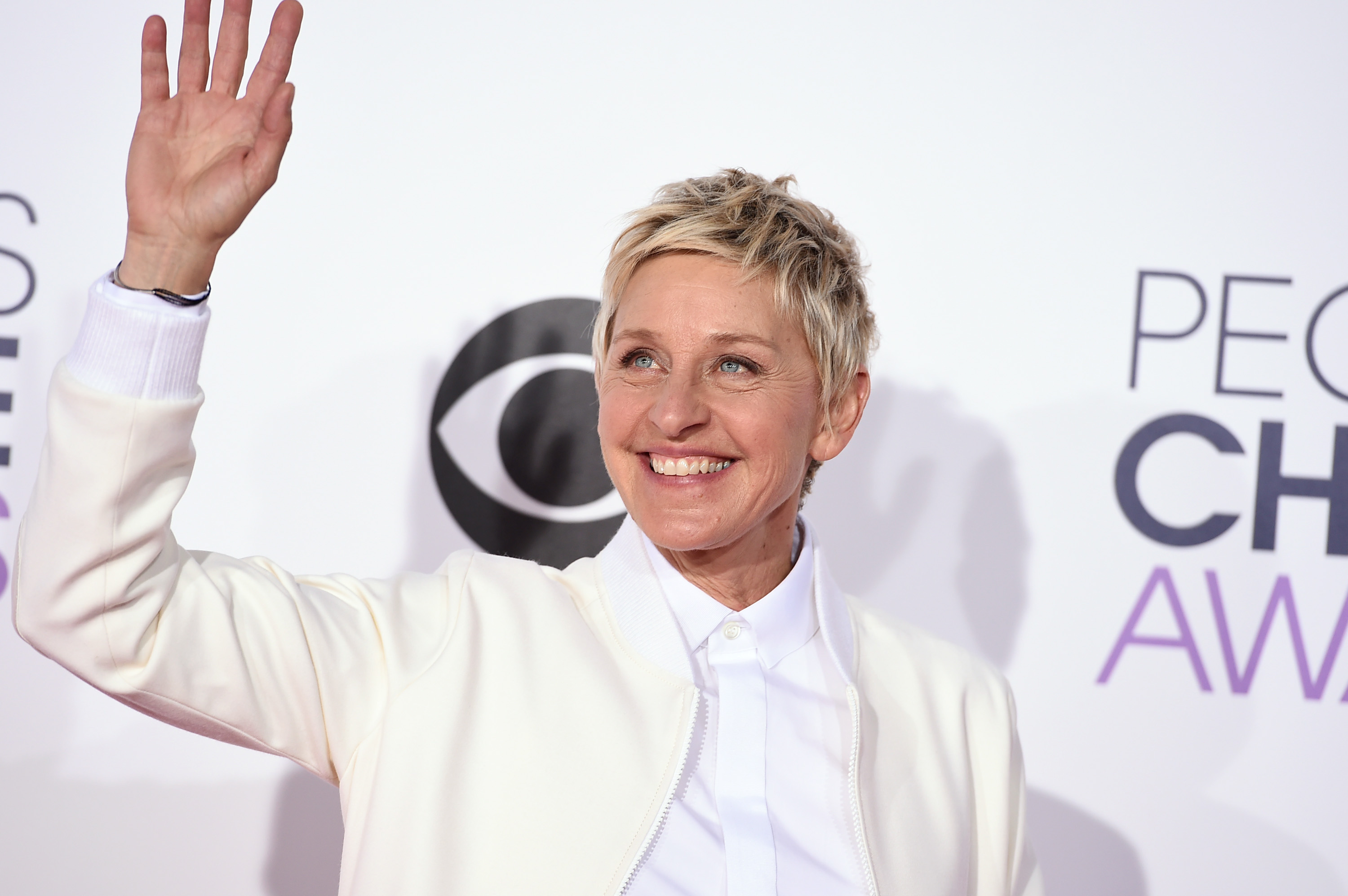 Photo: Ellen DeGeneres (AP Photo)