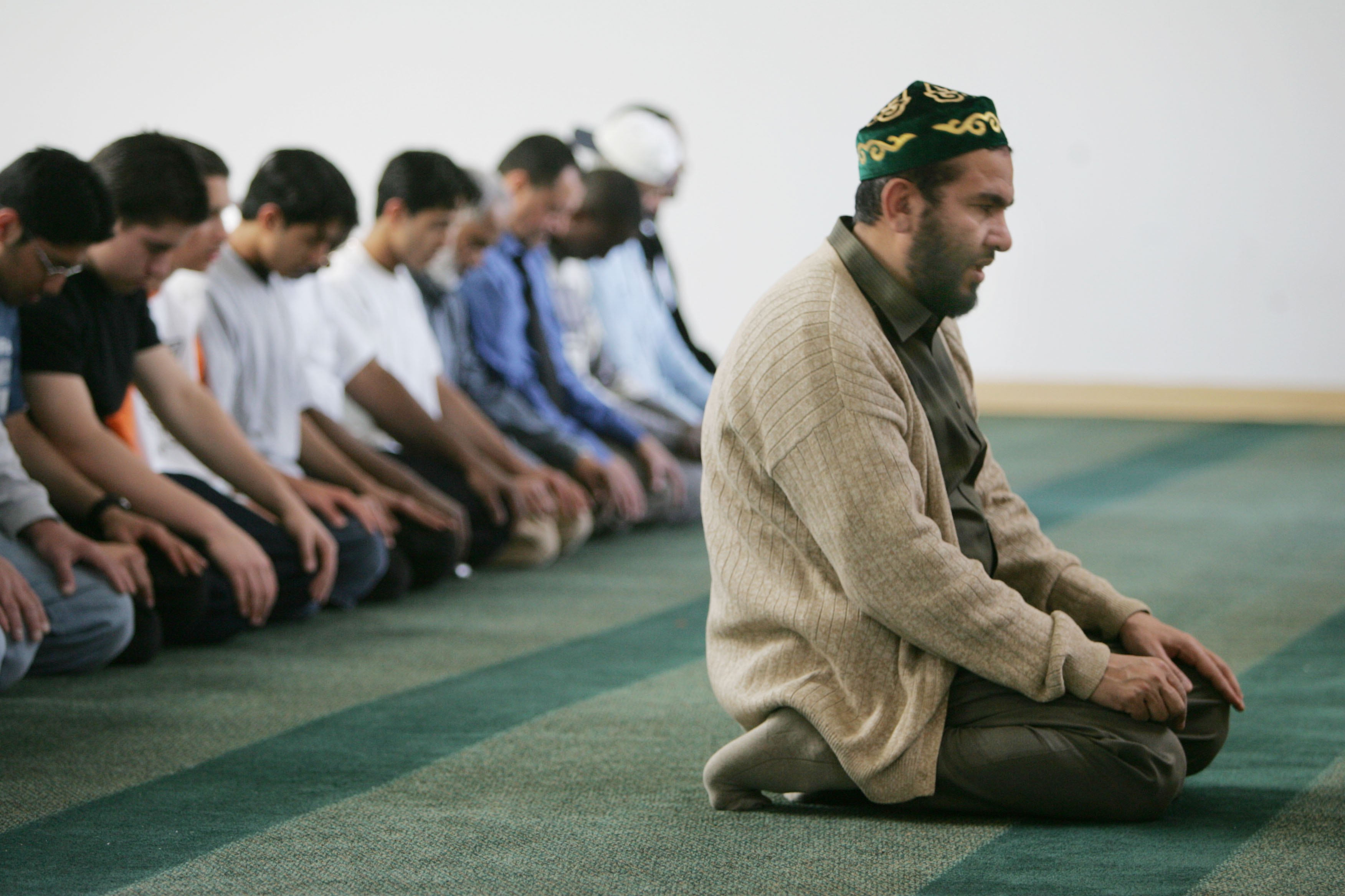 Photo: Colorado Muslim Society (AP Photo)