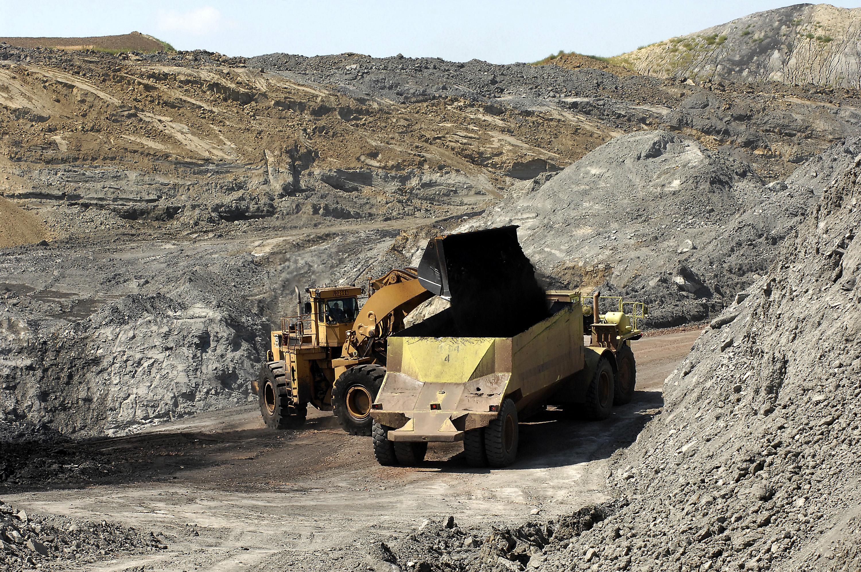 Photo: Westmoreland Coal Mine - AP
