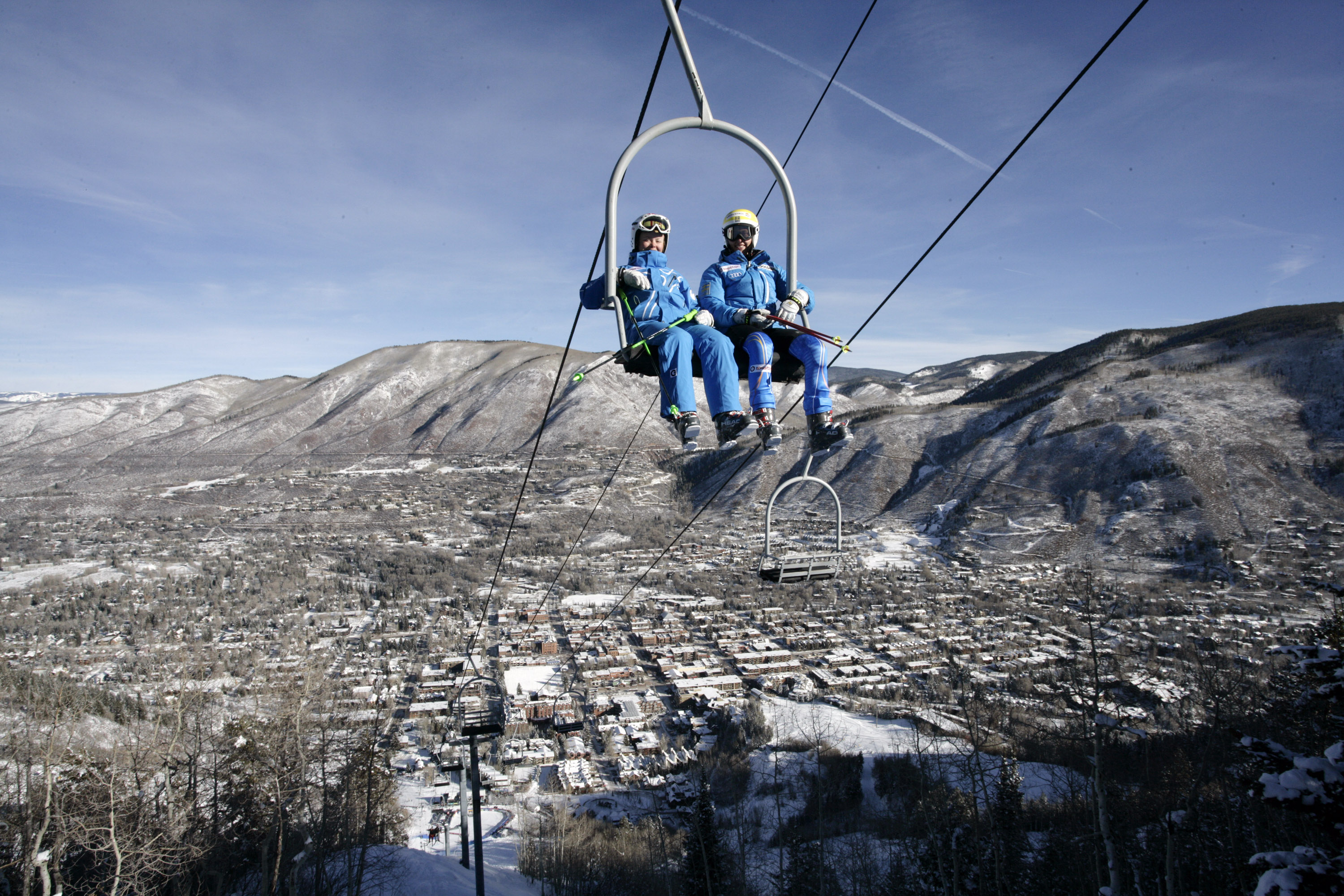 Photo: Town of Aspen (AP Photo)