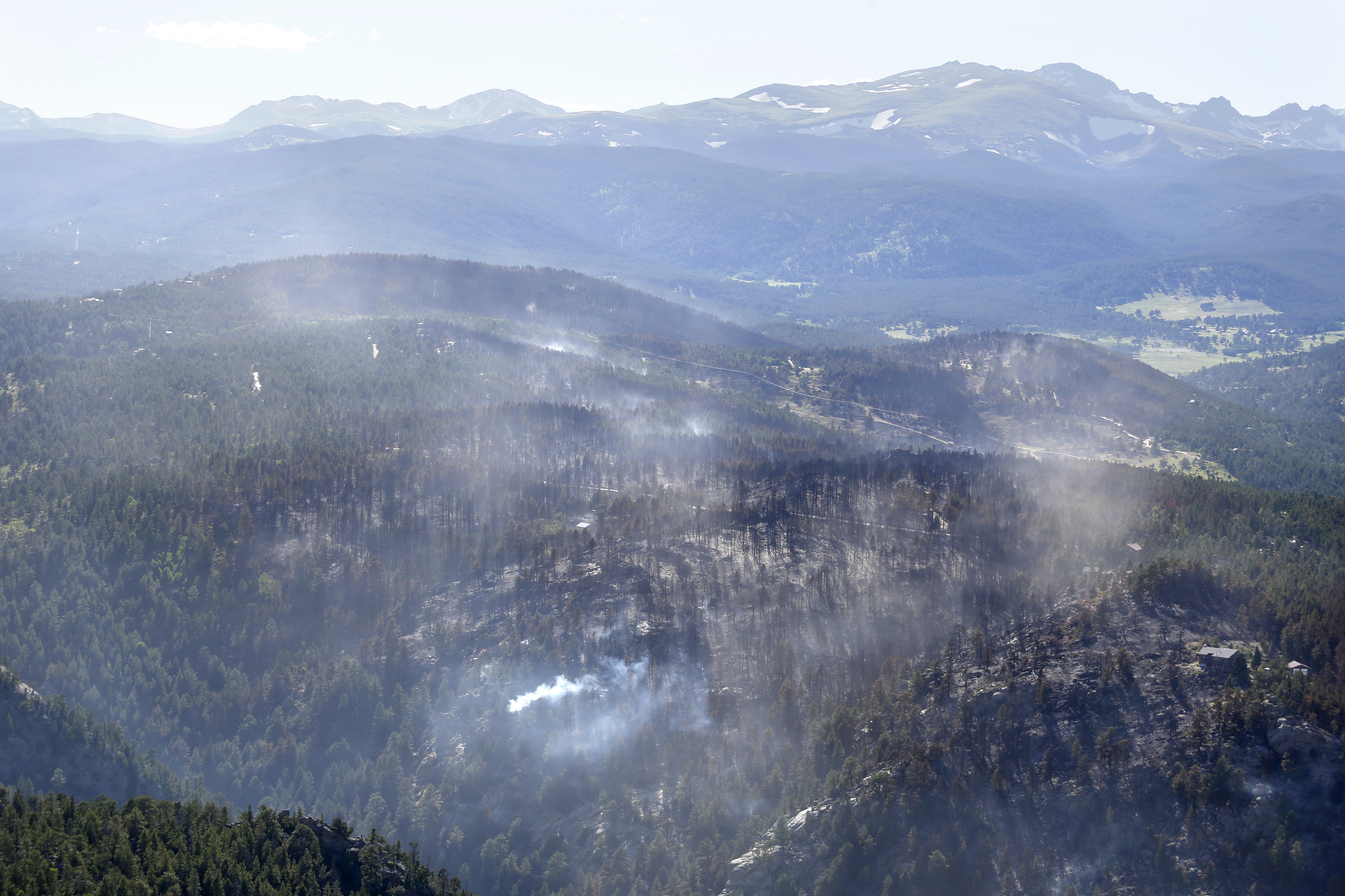 Photo: Cold Springs Fire 3 (AP Photo)