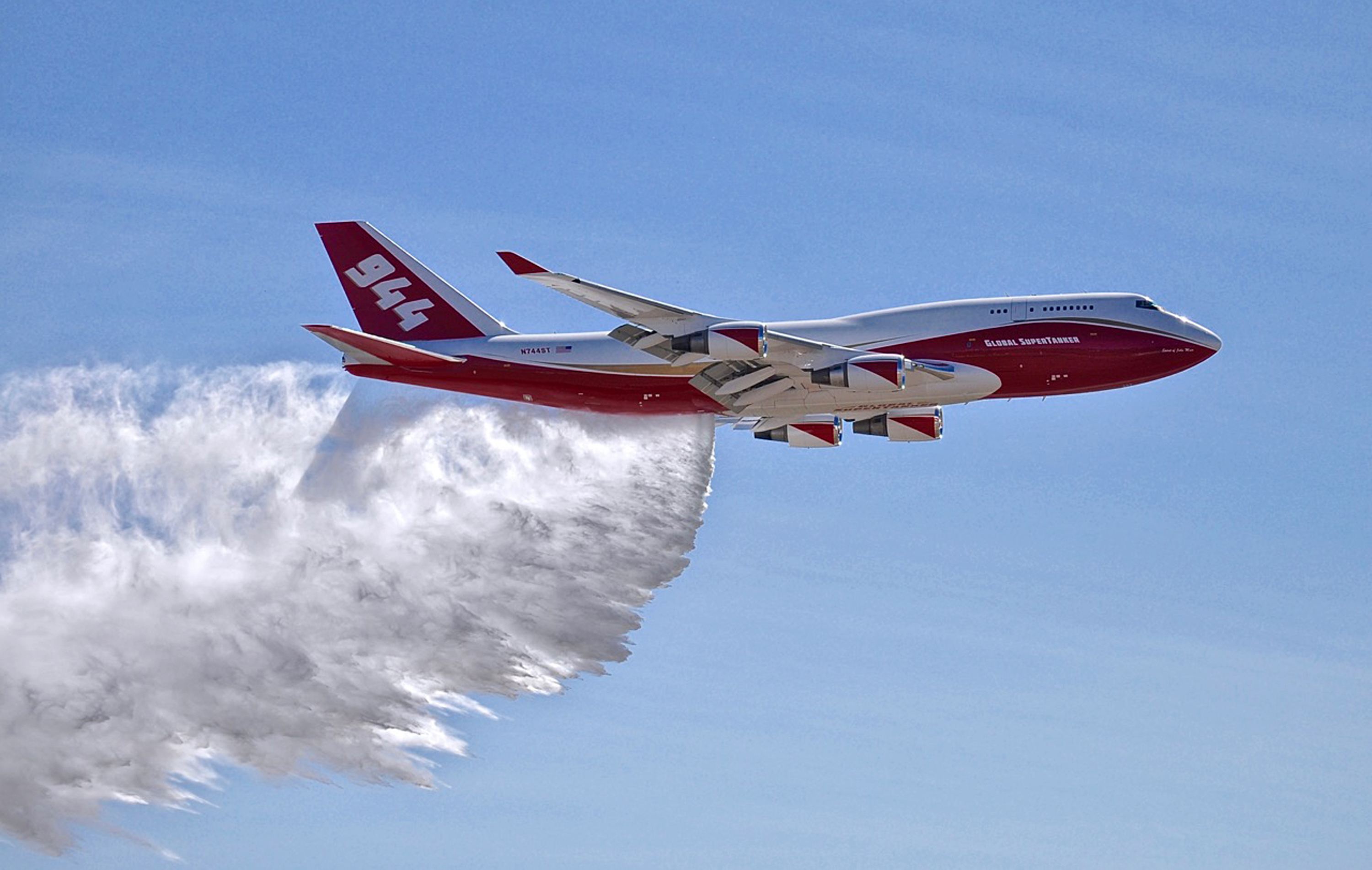 Photo: Global SuperTanker