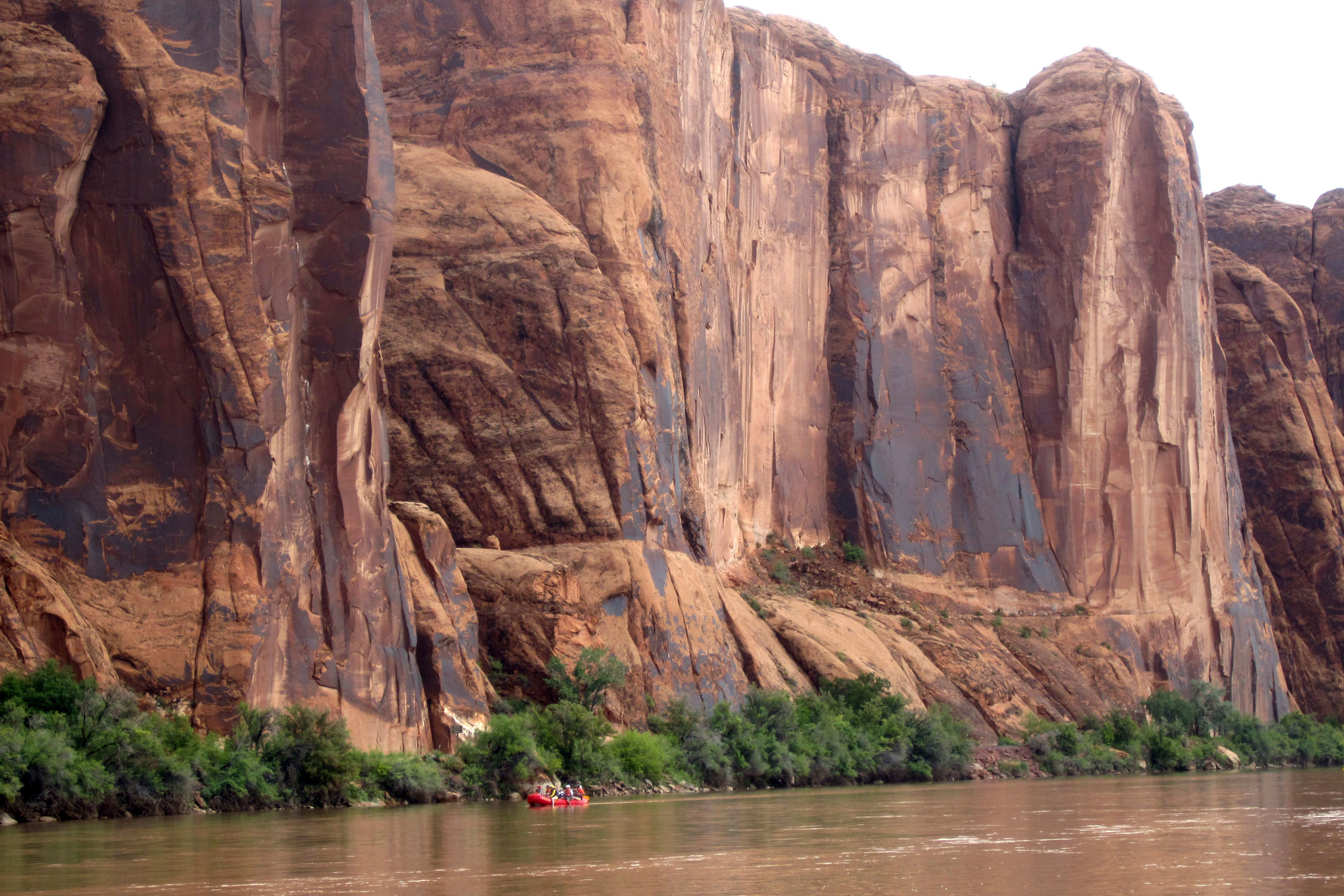 Photo: Drought Colorado River - AP