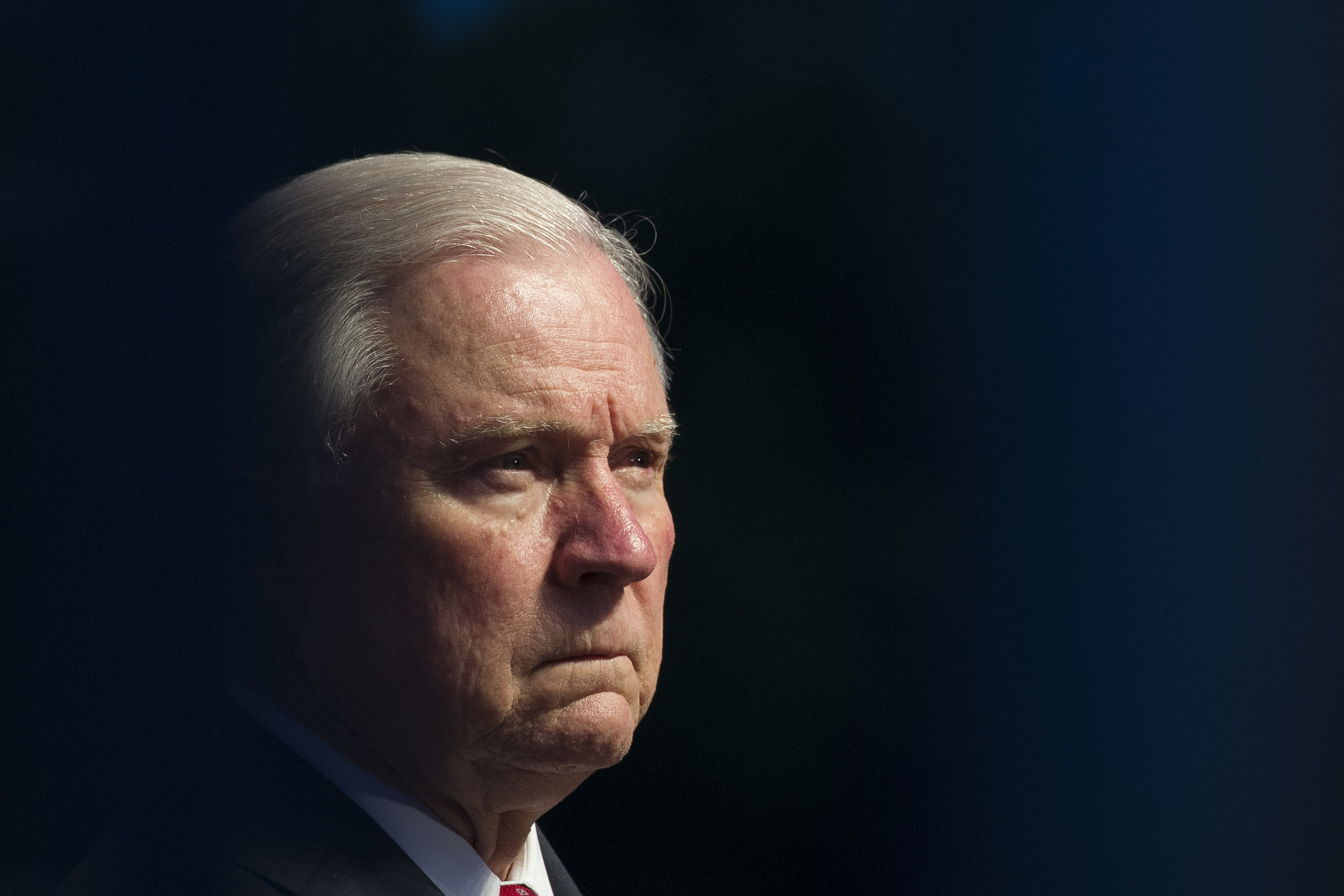 Photo: AG Jeff Sessions (AP Photo)