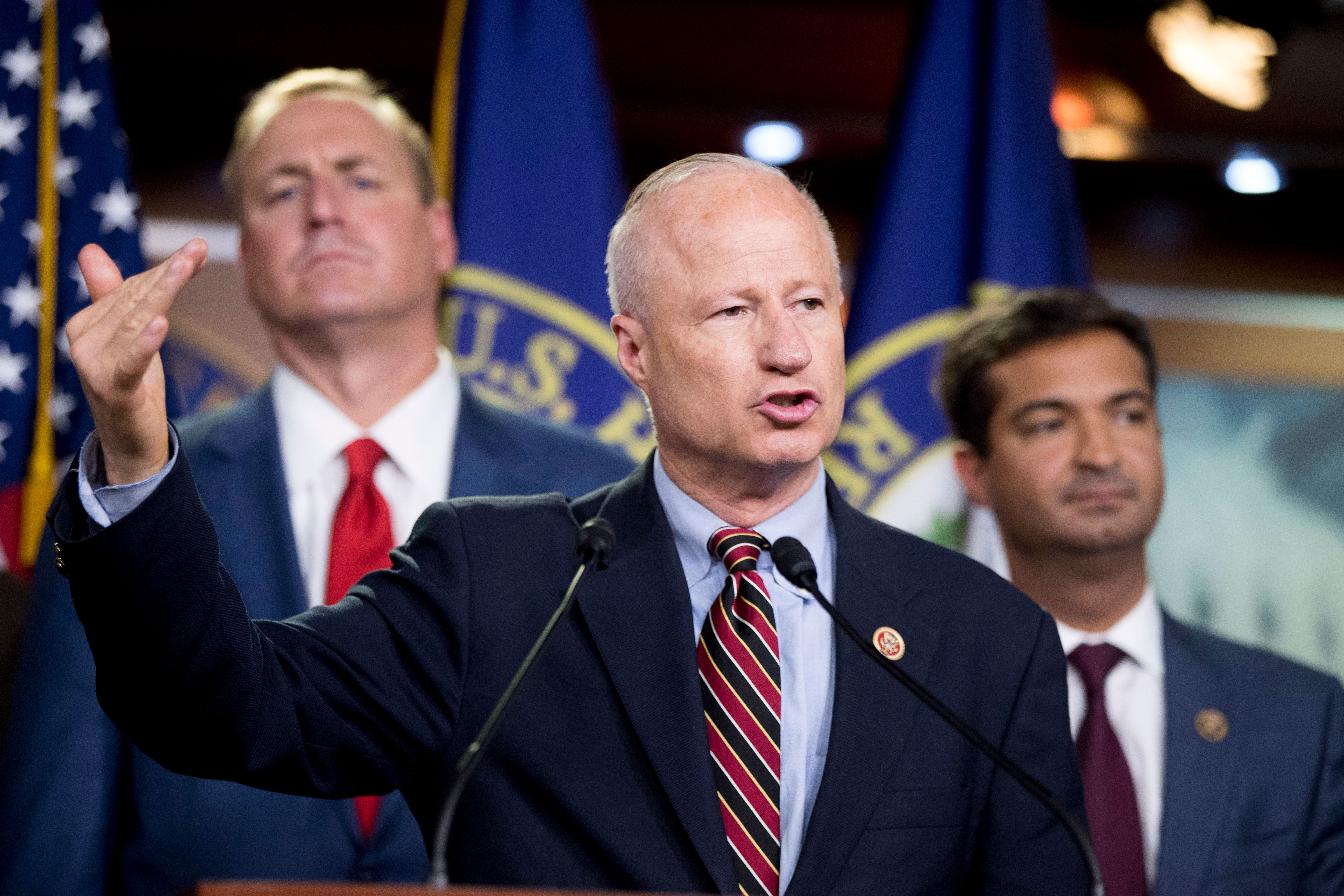 Photo: Congress Immigration | Mike Coffman - AP