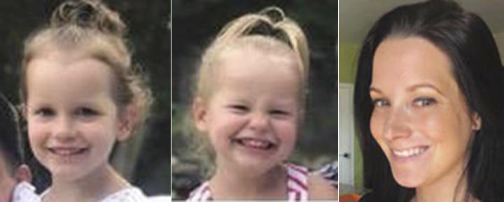 Photo: Chris Shannan Watts Murder Case 2