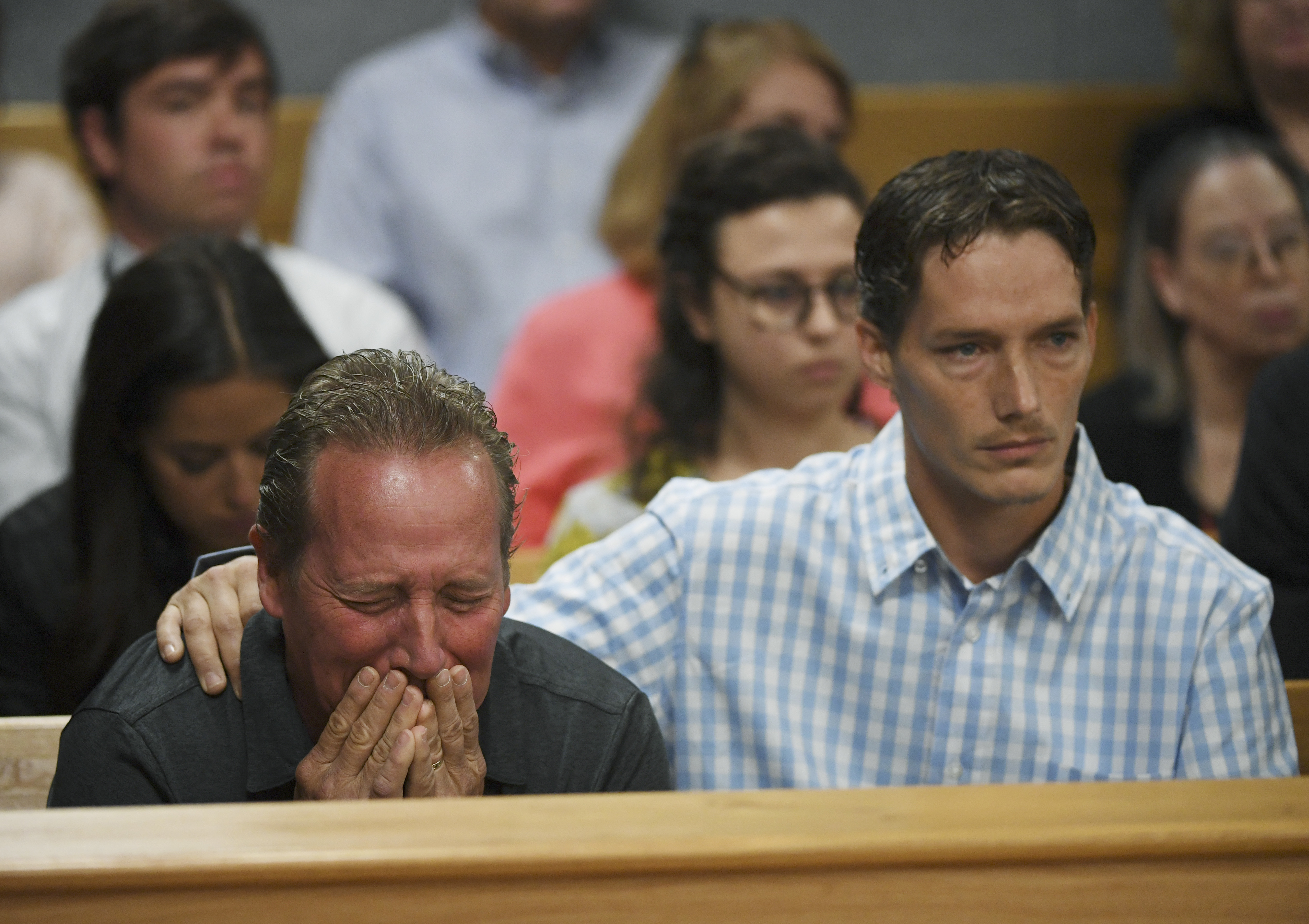 Photo: Chris Shannan Watts Murder Case 7