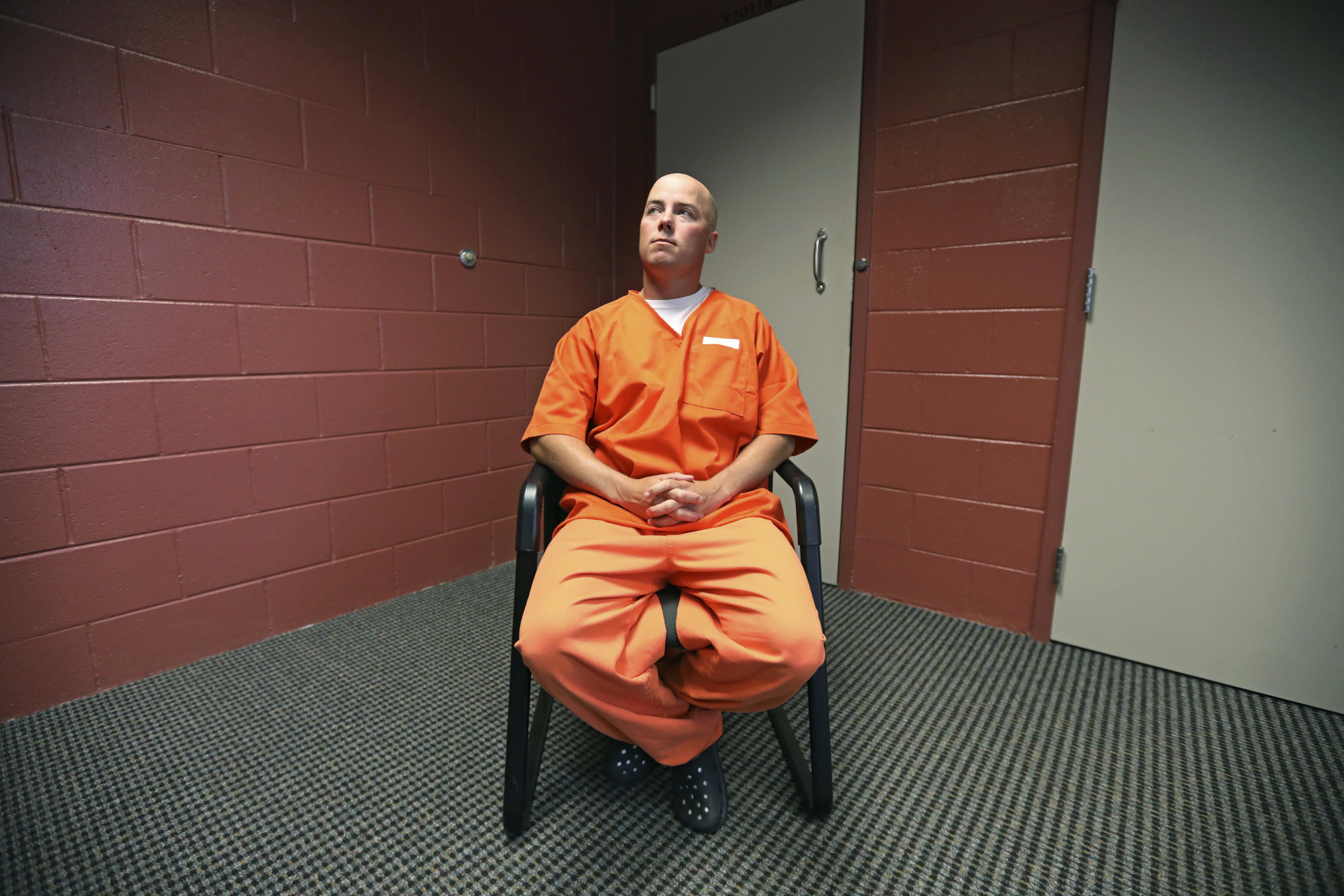 Photo: Russell Henderson Matthew Shepard Murder - AP