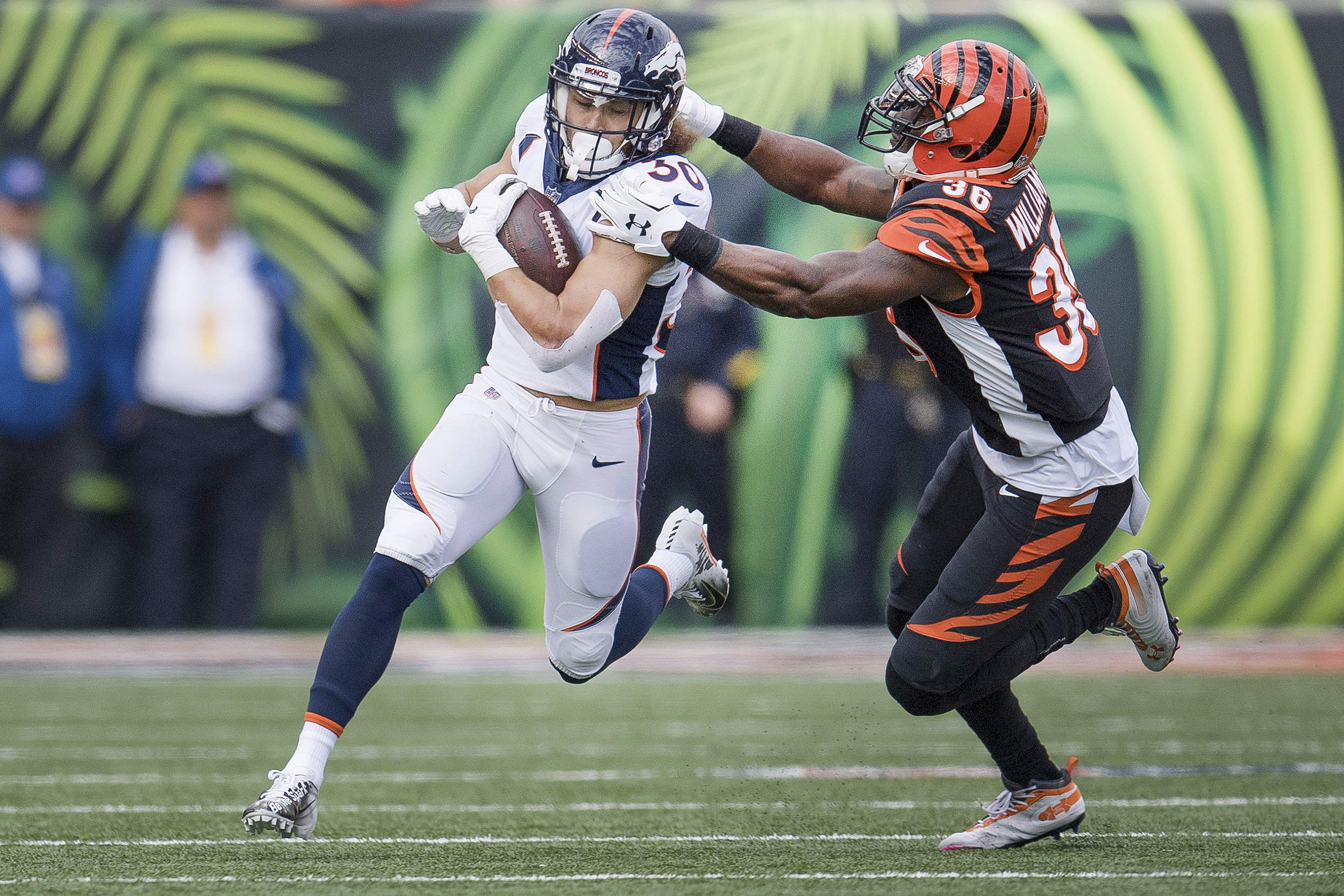 Photo: Phillip Lindsay 1 AP
