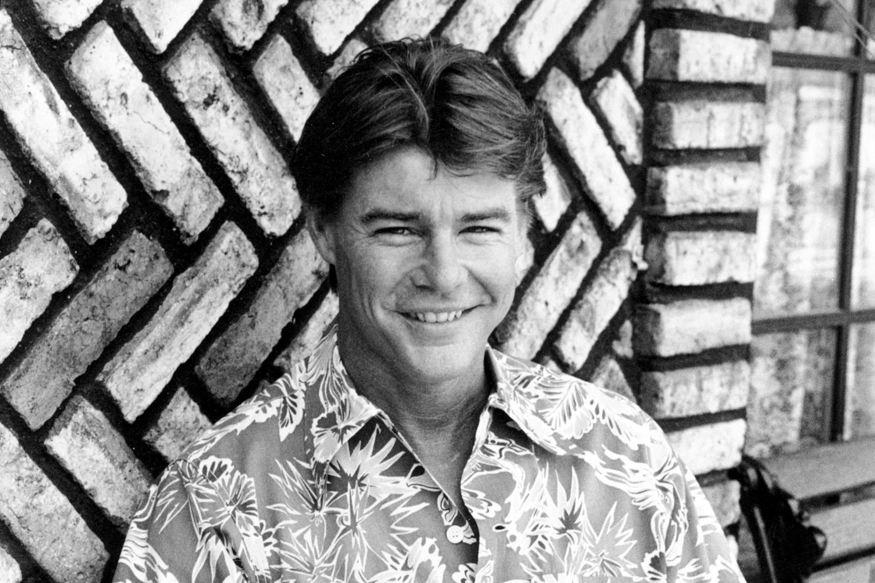 Photo: Jan-Michael Vincent Obit - AP