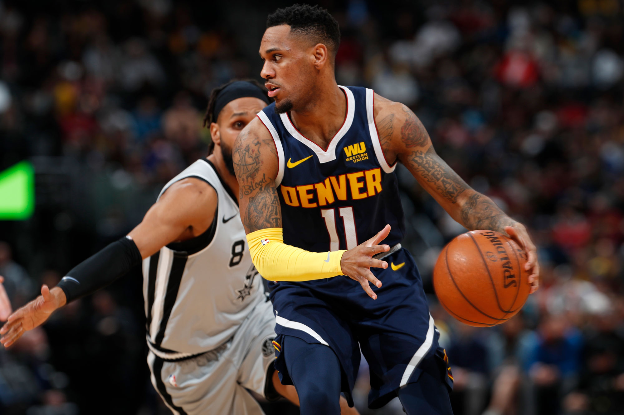meet fabb1 18615 Youthful Denver Nuggets' Surprising Success This Year Earned ...