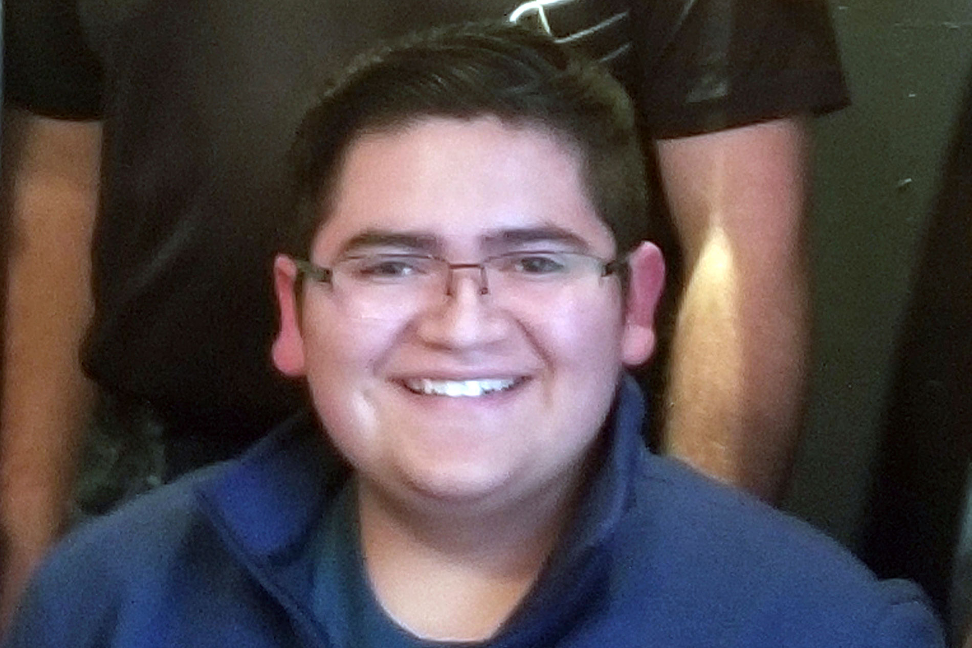 Photo: STEM School Shooting 8 | Kendrick Castillo - AP