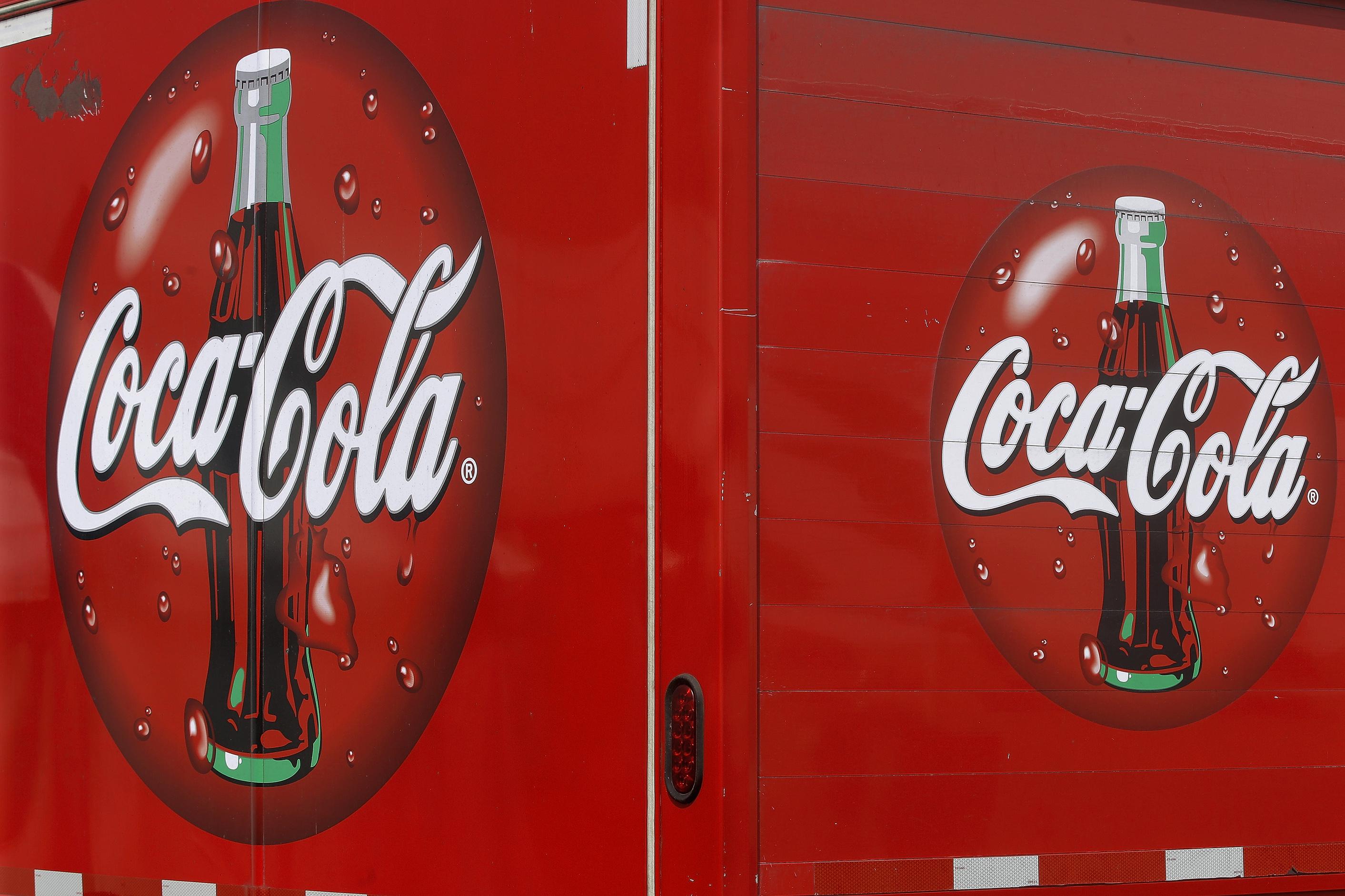 Photo: Coca Cola Coke CocaCola File (AP)