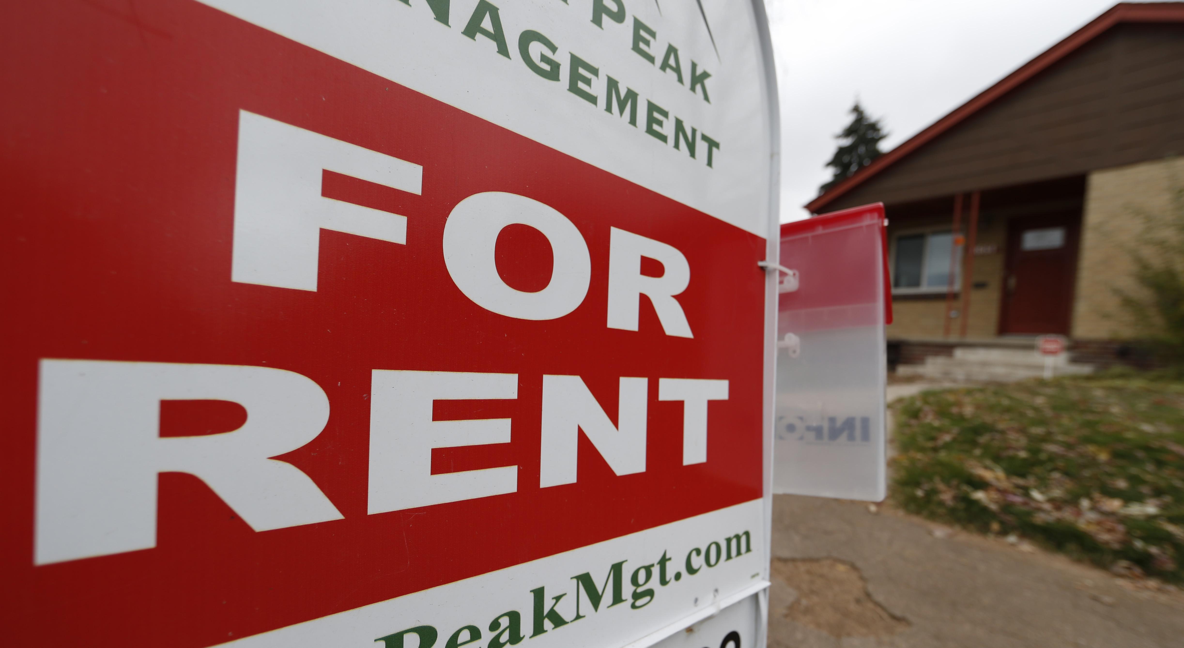 For Rent in Denver