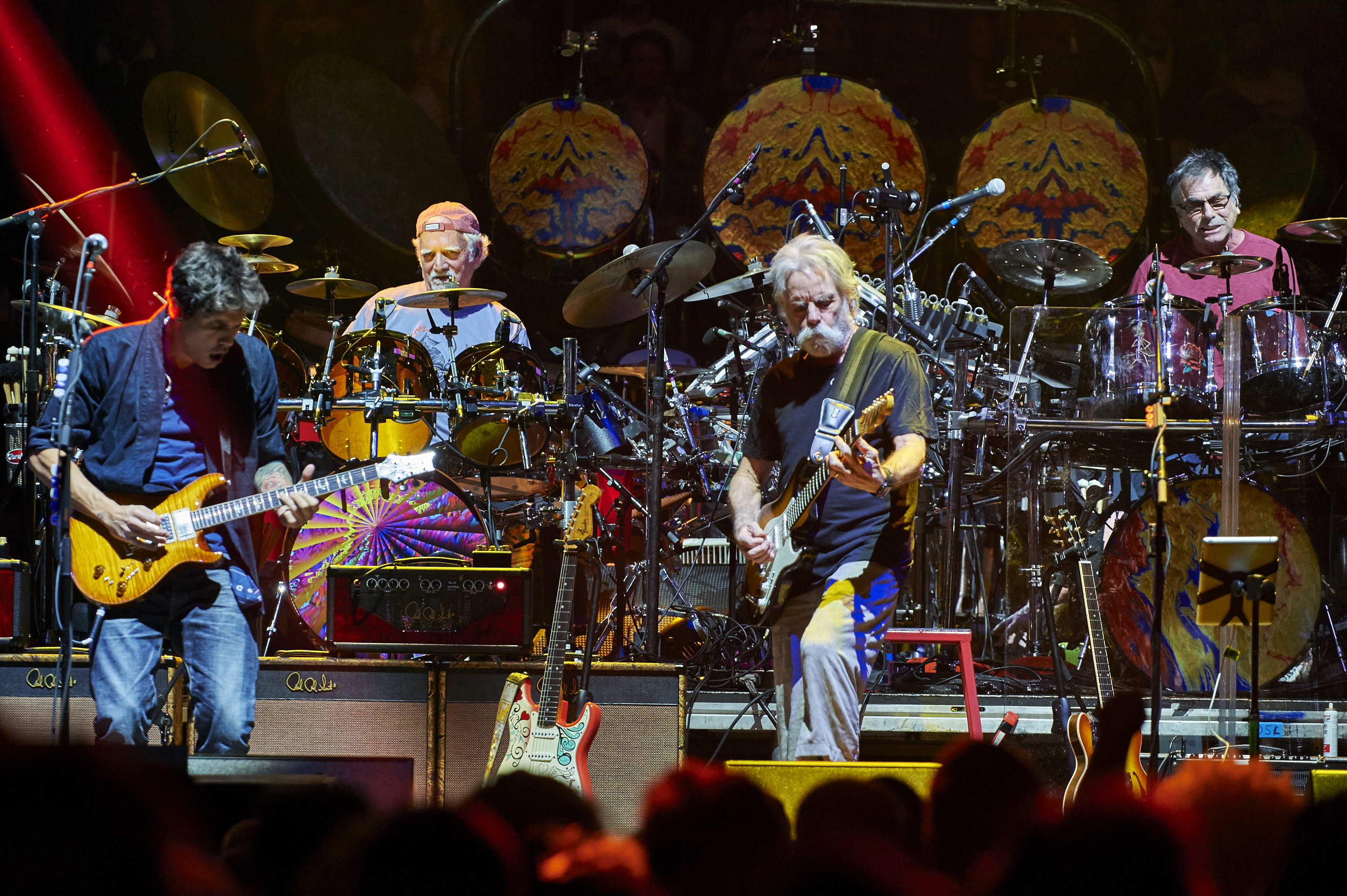 Photo: Dead & Company, Grateful Dead (AP)