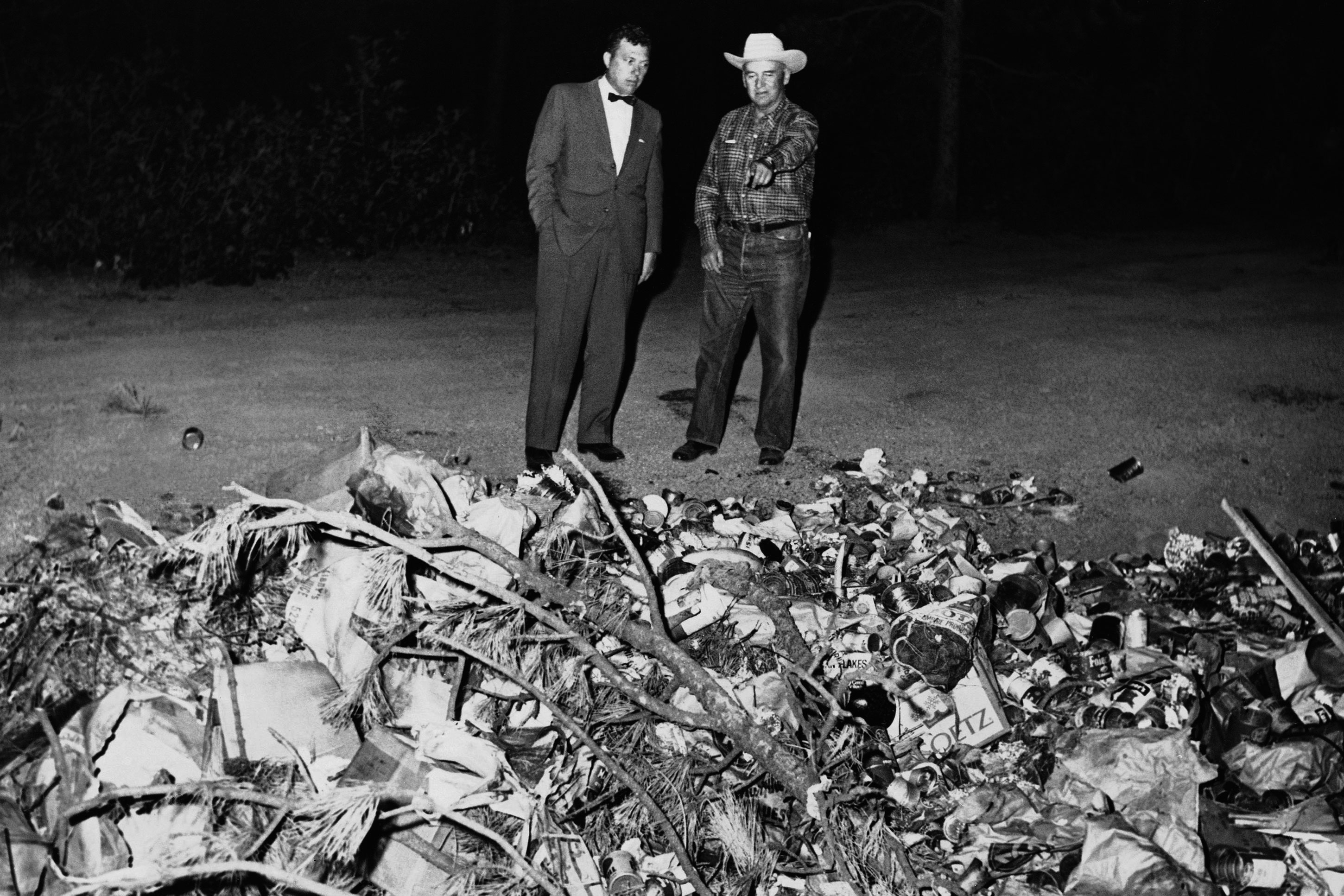 Photo: 1960 Adolph Coors Murder 2 | Remains Found - AP