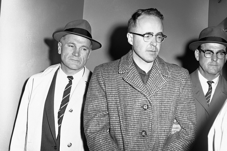 Photo: 196 Adolph Coors Murder 1 | Joseph Corbett Arrest - AP