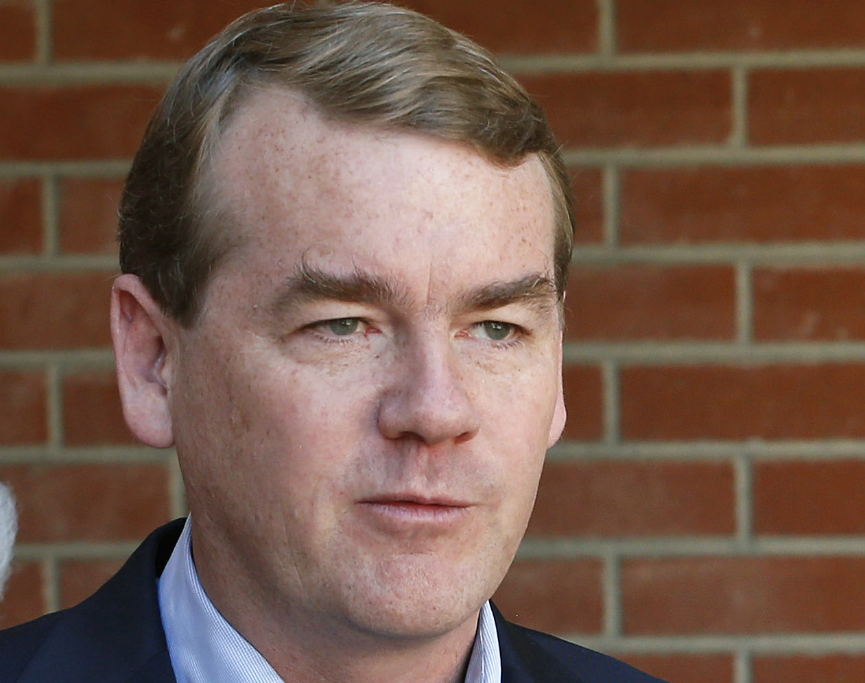 Photo: Sen. Michael Bennet