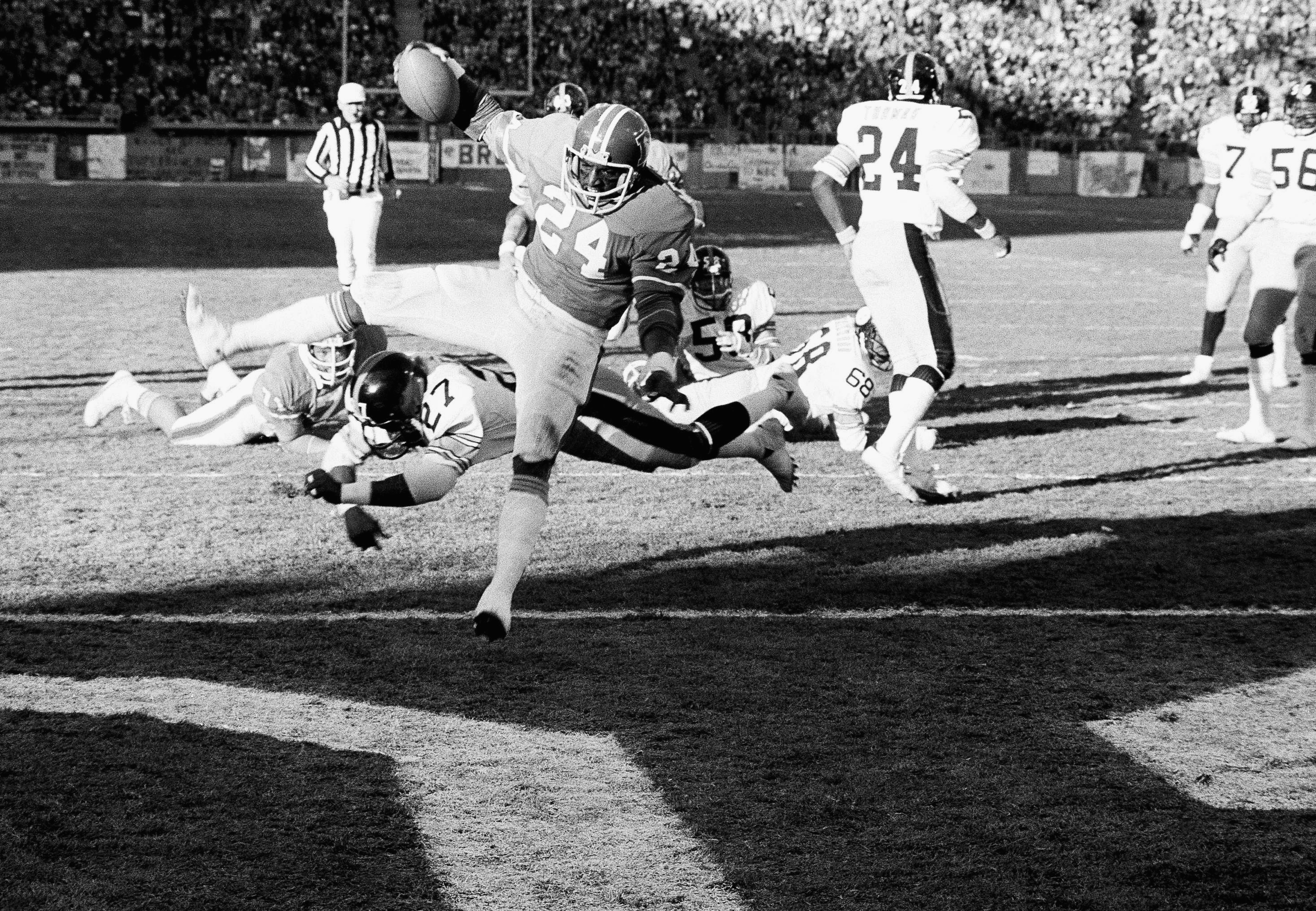 Photo: 1977 Broncos 8 | Touchdown
