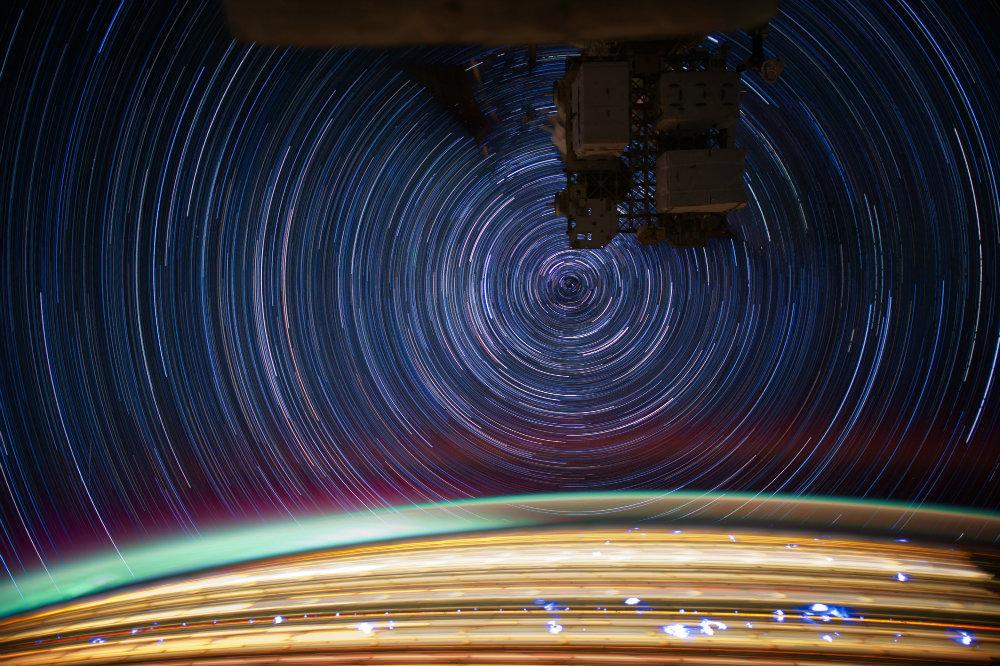 Photo: Fiske Planetarium for Ars Nova Singers concert