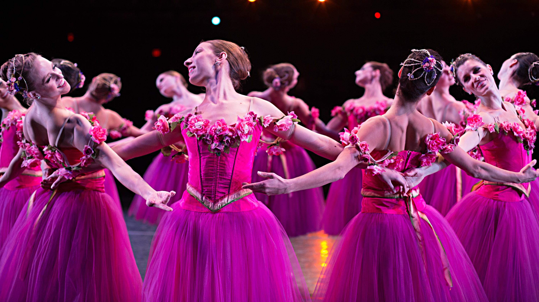 Photo: Aspen Santa Fe Ballet Nutcracker