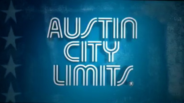 photo: Austin City Limits logo