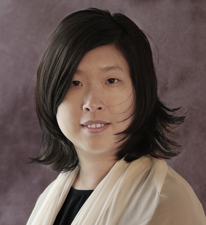 Photo: Denver poet Teow Lim Goh