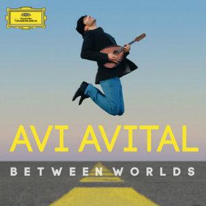 Album Cover: Avi Avital,
