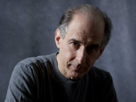 Photo: Composer Bruce Adolphe