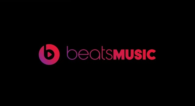 photo: Beats Music logo