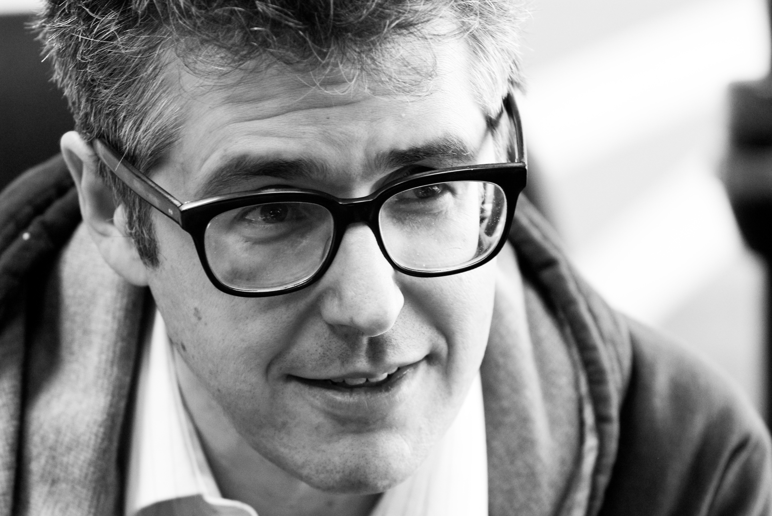 Photo: Ira Glass for Breckenridge International Festival of Arts