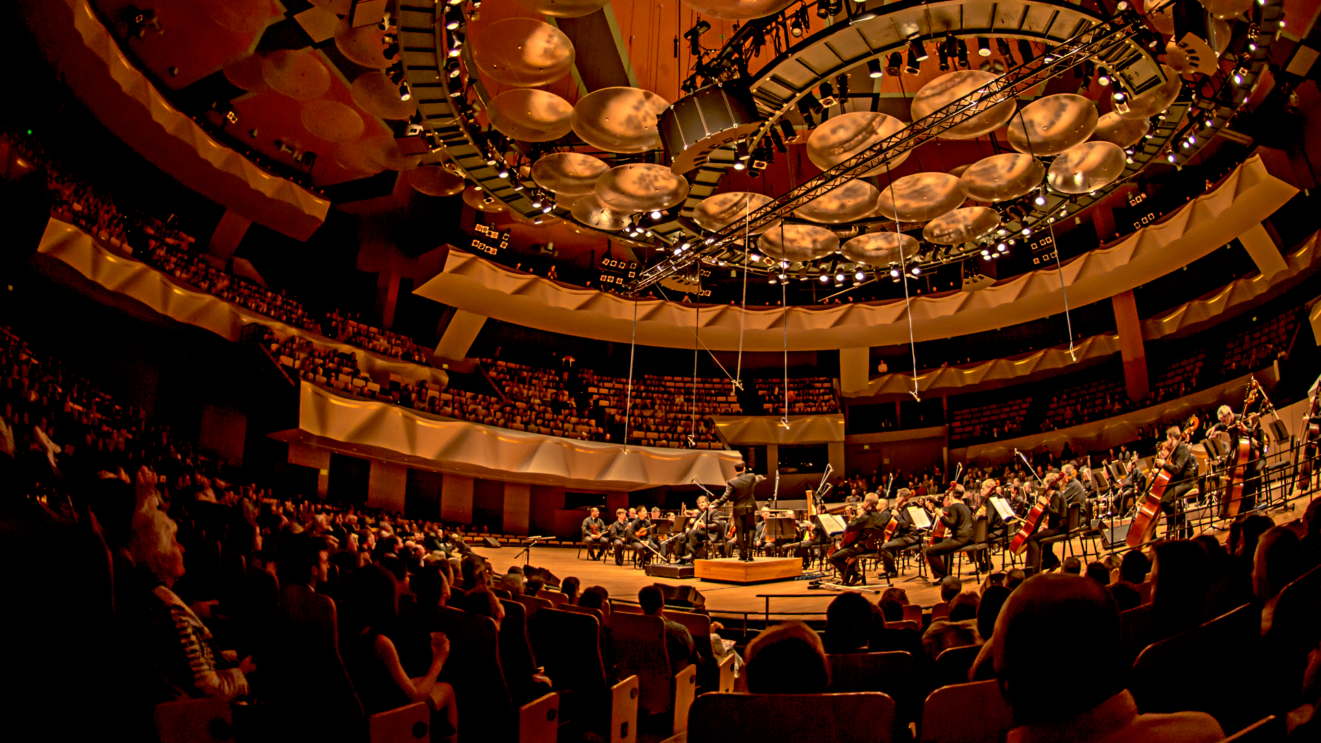 Photo: Boettcher Concert Hall