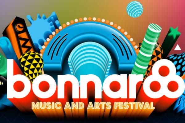 photo: Bonnaroo 2015 logo