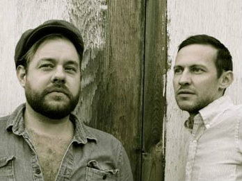 Guest DJ: Nathaniel Rateliff and Joseph Pope III