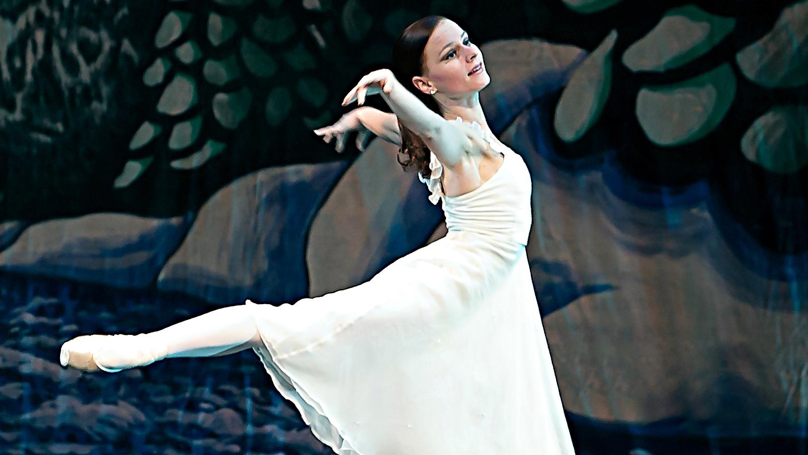 Photo: Boulder Ballet Nutcracker