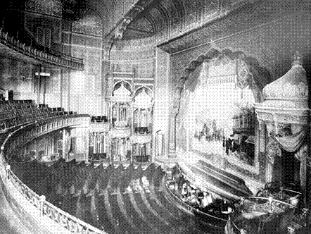Photo: Historic Broadway Theater