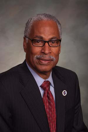 Photo: State Rep. John Buckner