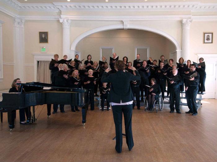 Photo: Cantabile Singers