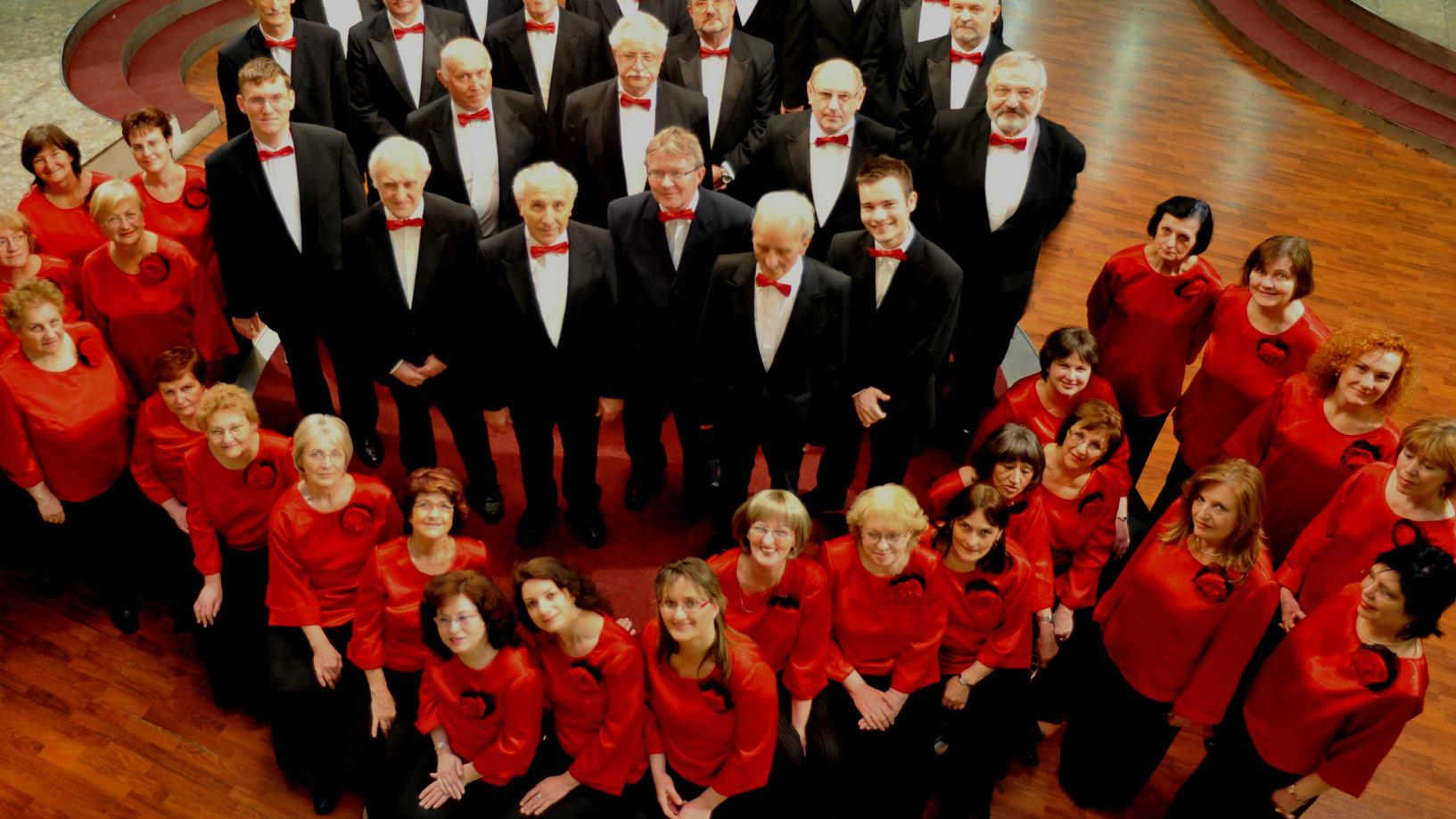 Choir - traditional
