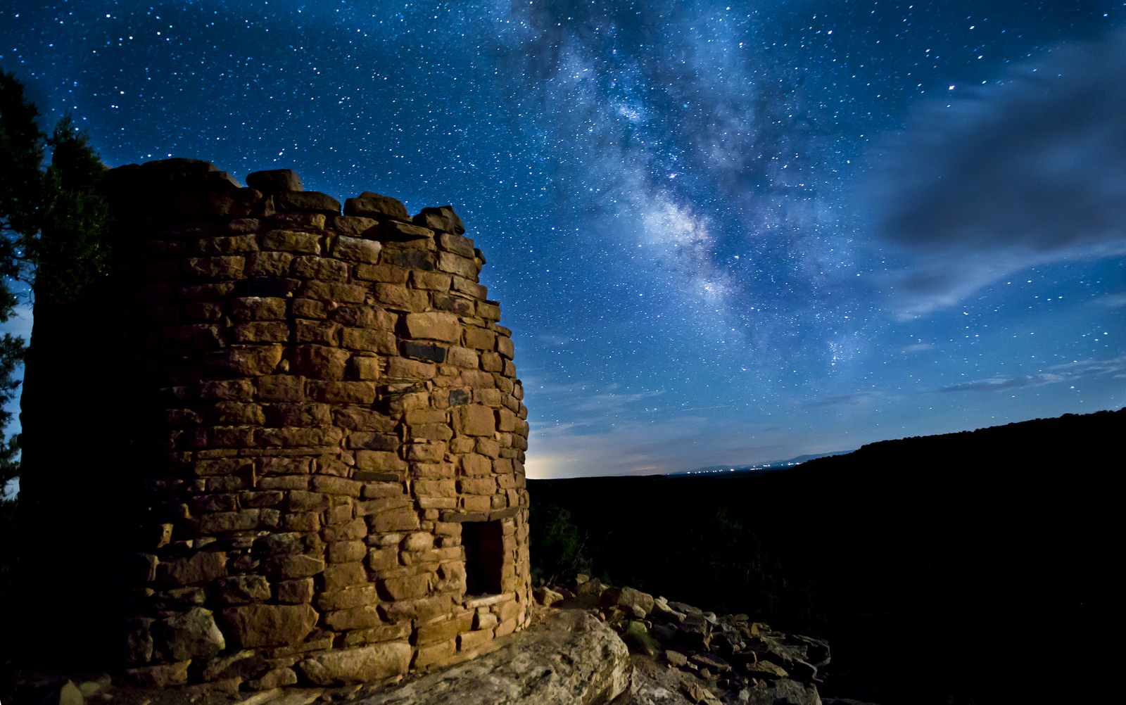 Photo: Canyons of the Ancients National Monument 2 | Painted Hand Pueblo