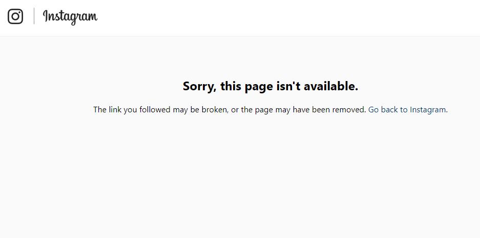 Instagram Shuts Down Trail Trash Of Colorado Page That