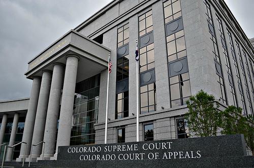 Photo: Carr Judicial Building