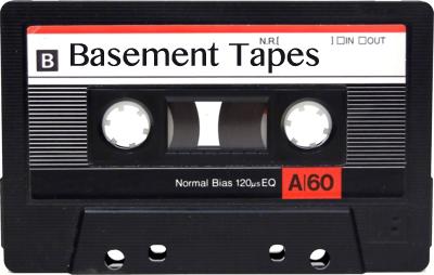 Photo: cassette